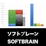 ソフトブレーン_EYE_グラフ